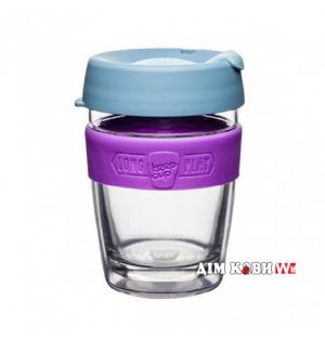 Keep Cup Brew LongPlay Lavender M (340 мл)