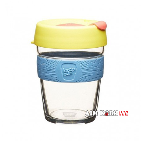 Keep Cup Brew Pineapple M (340 мл)