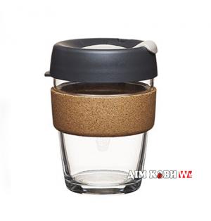 Keep Cup Brew Press Cork M (340 мл)