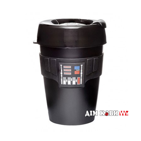 Keep Cup Darth Vader Original M (340 мл)