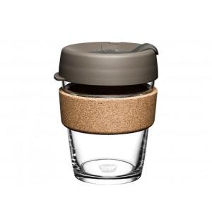 Keep Cup Brew Latte Cork M (340 мл)