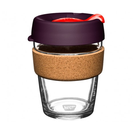 Keep Cup Brew Red Bells Cork M (340 мл)