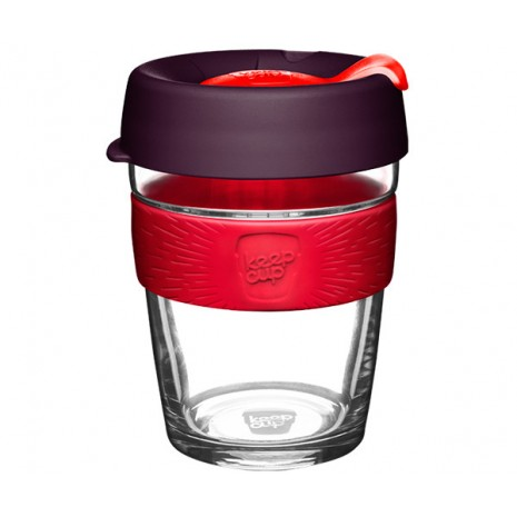 Keep Cup Brew Red Bells M (340 мл)