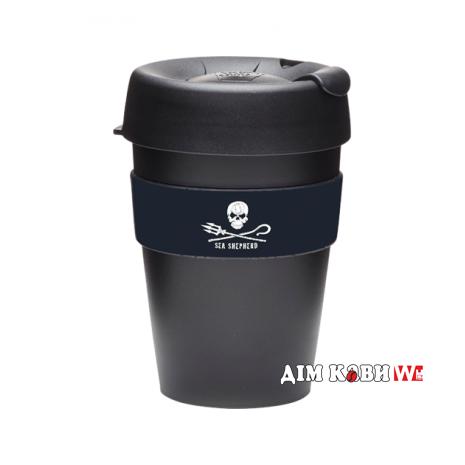 Keep Cup Sea Shepherd M (340 мл)