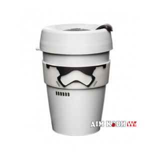 Keep Cup Stormtrooper Original M (340 мл)