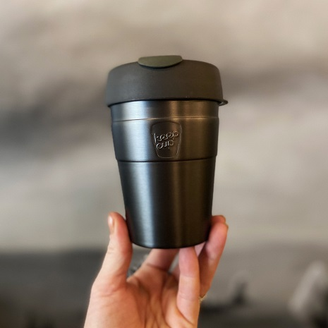 Keep Cup Thermal Nitro М (340 мл)