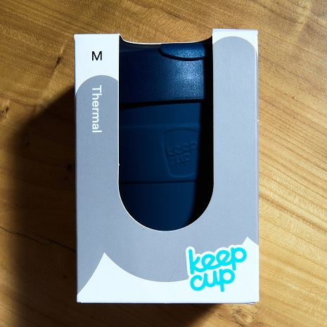 Keep Cup Thermal Spruce М (340 мл)