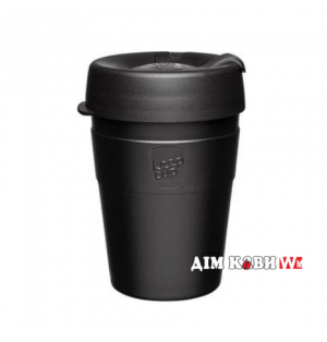 Keep Cup Thermal Black М (340 мл)