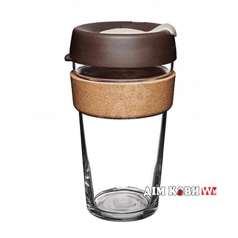 Keep Cup Brew Almond Cork L (454 мл)