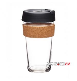 Keep Cup Brew Espresso Cork L (454 мл)
