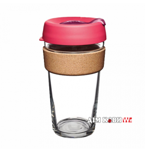 Keep Cup Brew Flutter Cork L (454 мл)