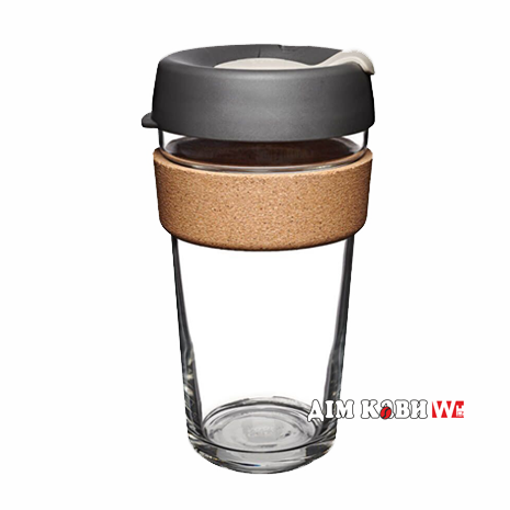 Keep Cup Brew Press Cork L (454 мл)