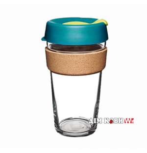Keep Cup Brew Turbine Cork L (454 мл)