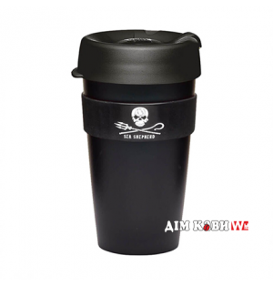 Keep Cup Sea Shepherd L (454 мл)