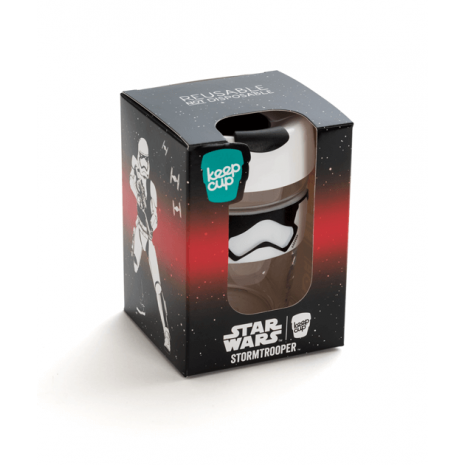 Keep Cup Brew Stormtrooper M (340 мл)