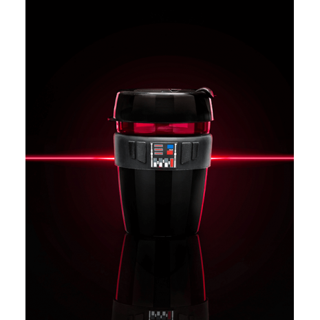 Keep Cup Brew Darth Vader LongPlay M (340 мл)