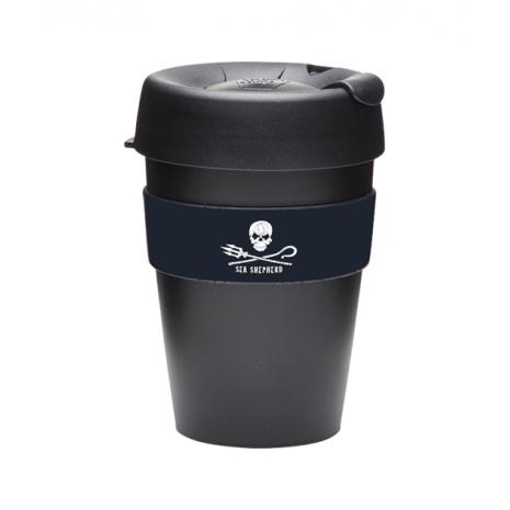 Keep Cup Sea Shepherd Original M (340 мл)