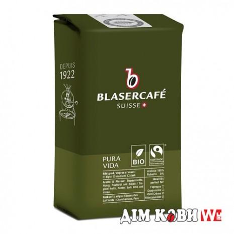 Кофе в зернах Blasercafe Verde (250г)