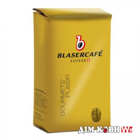 Кофе в зернах Blasercafe Gourmets` Plaisir (250г)