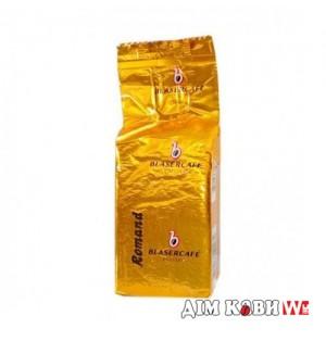Кофе молотый Blasercafe Romand (125г)