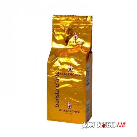 Кофе молотый Blasercafe Barista D'arte (125г)