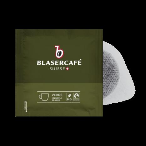 Таблетированный кофе Blasercafe Verde (7г)
