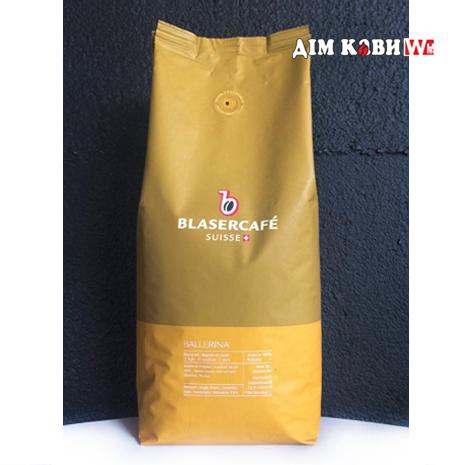 Кофе в зернах Blasercafe Ballerina (1000г)