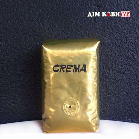 Кофе в зернах Blasercafe Crema (250г)