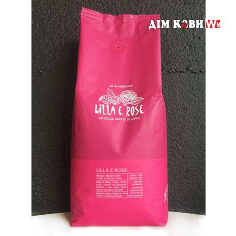 Кофе в зернах Blasercafe Lilla & Rose (1000г)