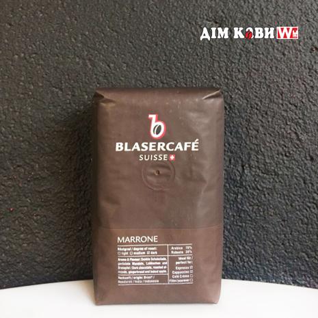 Кофе в зернах Blasercafe Marrone (250г)