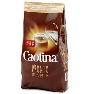 Питьевой шоколад Caotina Pronto (1кг)