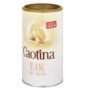 Питьевой шоколад Caotina Blanc (500г)