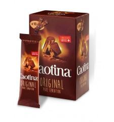 Питьевой шоколад Caotina Original (10х15г)