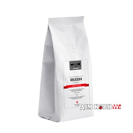 Кофе в зернах Rush (250г) Right Coffee