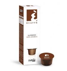 Капсульный кофе Caffitaly Ecaffe Supremo (8г)