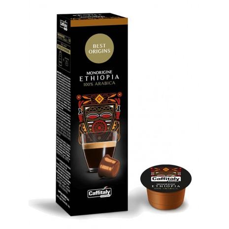 Капсульный кофе Caffitaly Ethiopia (8г)
