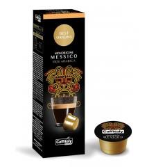 Капсульный кофе Caffitaly Messico (8г)