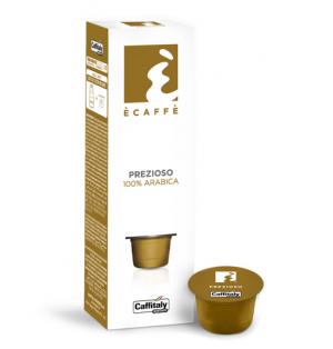 Капсульный кофе Caffitaly Ecaffe Prezioso (8г)