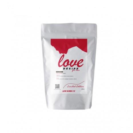 """Кофе в зернах """"Love desire для нее"""" (250г)"""