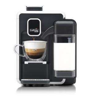 Кофеварка Сaffitaly Bianca S22 white  + 50 капсул кофе Blasercafe в подарок!