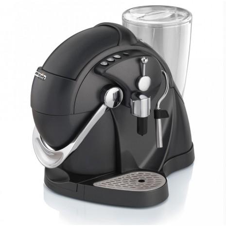Кофеварка Caffitaly Nautilus S06 Carbon + 50 капсул в подарок!