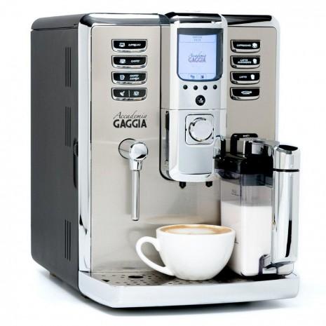 Кофемашина Gaggia Accademia + пачка кофе Blasercafe в подарок!