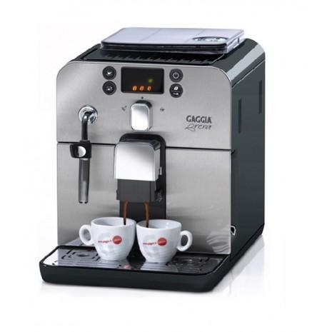 Кофемашина Gaggia Brera Black + пачка кофе Blasercafe в подарок!