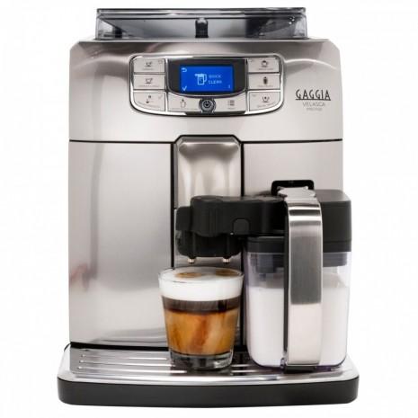 Кофемашина Gaggia Velasca Prestige OTC + пачка кофе Blasercafe в подарок!