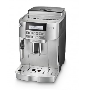 Кофемашина De`Longhi ECAM 22.320.SB + фирменные термостаканы De`Longhi в подарок!