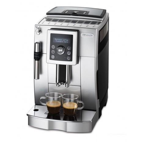 Кофемашина De`Longhi ECAM 23.420.SB + пачка кофе Blasercafe в подарок!