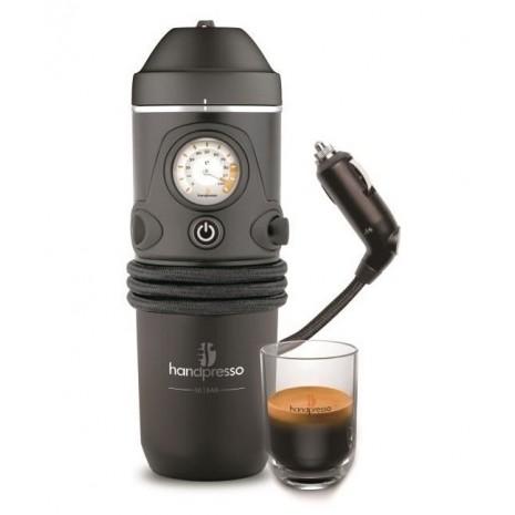 Кофеварка Handpresso Auto Hibrid