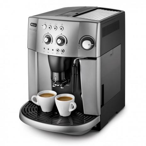 Кофемашина De`Longhi ESAM 4200.S + пачка кофе Blasercafe!