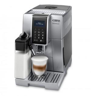 Кофемашина De`Longhi Dinamica Ecam 350.75.S