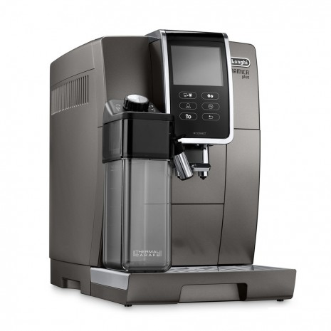 Кофемашина De`Longhi Dinamica Plus Ecam 370.85 SB